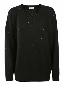 Brunello Cucinelli Sequined Sweater
