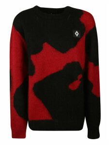Marcelo Burlon Camou Sweater