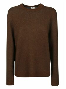 Acne Studios Ribbed Sweater