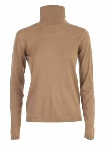 Max Mara Kipur Sweater Turtle Neck Wool