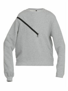 Ben Taverniti Unravel Project Brush Terry Sweater