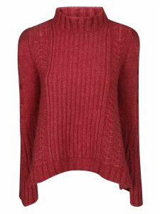 Stella McCartney Ribbed Knit Jumper