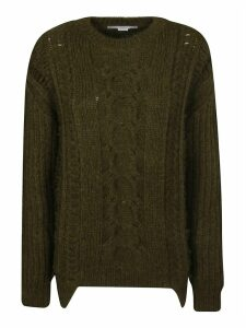 Stella McCartney Cables Jumper