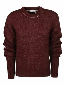 Chloé Round Neck Jumper