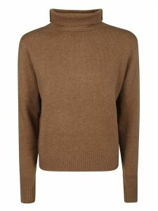 Aspesi Roll Neck Jumper