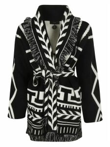 Alanui Native Cardigan