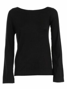 Snobby Sheep Sweater Cashmere Asymmetric