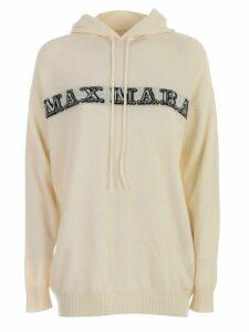 Max Mara Redy Sweatshirt Cashmere