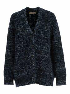 Marni Cardigan Wool