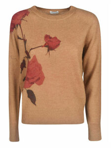 Dries Van Noten Tapestry Sweater