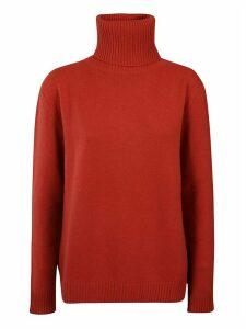 Aspesi Turtleneck Sweater