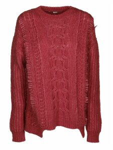 Stella McCartney Cable-knit Jumper