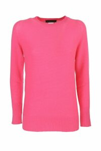Fabiana Filippi cashmere sweater