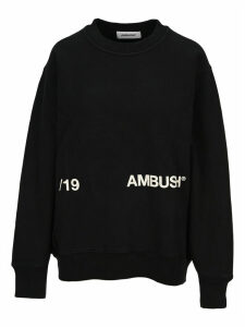 Ambush Printed Sweatshirt