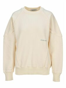 Ambush Wide Piping Sweatshirt