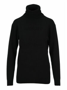 Ambush Embossed Logo Sweater