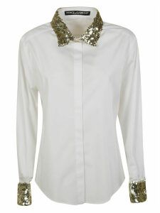 Dolce & Gabbana Embellished Shirt