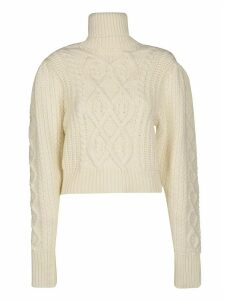 WANDERING Wool Knitted Sweater