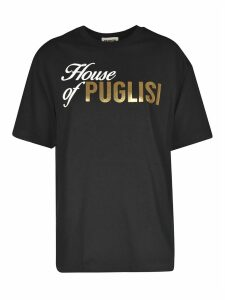 Fausto Puglisi House Of Puglisi T-shirt