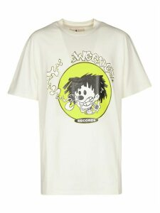 Buscemi Weeded Print T-shirt