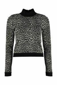 MICHAEL Michael Kors Jacquard Sweater