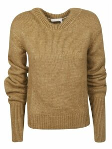 Chloé Classic Knitted Jumper