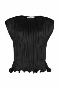 Givenchy Pleated Top