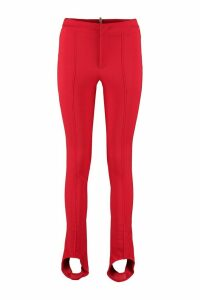 Moncler Grenoble Technical Jersey Stirrup Leggings