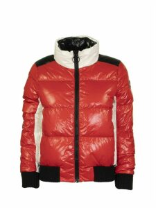 Colmar Jacket Down Origin Two Colors Red And White