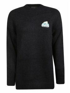 Alanui Maxi Sweater