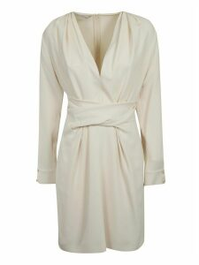 Stella McCartney Stretch Cady Dress