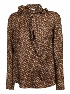 Burberry Florish Blouse
