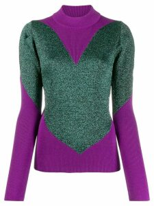 GCDS Big Heart Sweater