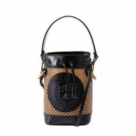 Fendi Mini Mon Tresor Sneakers