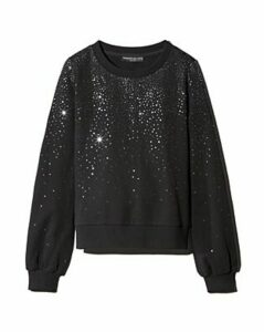 Generation Love Susan Sequined Sweatshirt - 100% Exclusive
