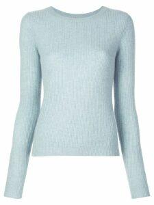 Le Kasha Dublin sweatshirt - Blue