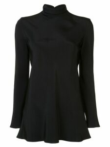 Peter Cohen roll-neck top - Black