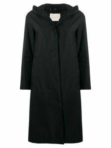 Mackintosh Chryston LM-1019FD coat - Black