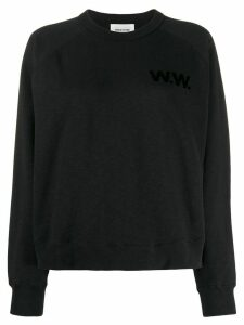 Wood Wood Jerri sweatshirt - Black