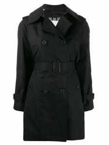 Mackintosh Muie LM-1012FD trench coat - Black