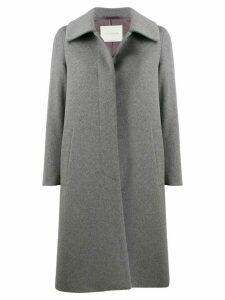 Mackintosh Killin LM-1017F coat - Grey