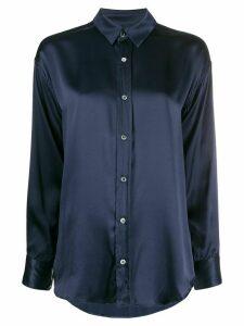 Katharine Hamnett London Nicola shirt - Blue