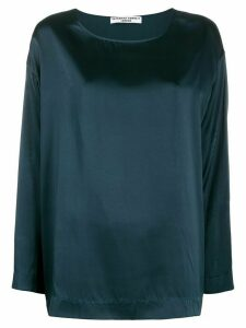 Katharine Hamnett London Meg top - Green