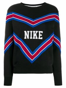 Nike Sportswear Fleece sweatshirt - Black