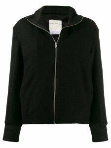 Stephan Schneider Botany bomber jacket - Black