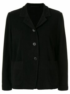 Casey Casey Chloe button up cardigan - Black