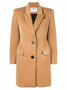 CAMILLA AND MARC Alexie jacket - Brown