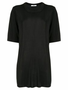 CAMILLA AND MARC Eliza long T-shirt - Black