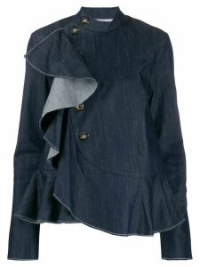 Milla Milla denim shirt - Blue