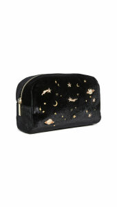 Skinnydip Night Sky Makeup Bag